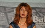 """Таня Косева-Бошова, изпълнителен директор на """"Европейски Търговски Център"""""""