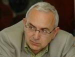 арх. Иван Кирчев, главен архитект на Община Стара Загора