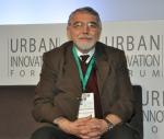 """арх. Белин Моллов, ръководител на консорциум """"Пловдив 2020"""""""