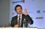 Грегор Лончар, индустриални решения, интелигентни градове, лидер за централна и източна Европа, IBM SWG