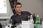 арх. Яни Вълканов, главен координатор на екипа на ИПГВР – София