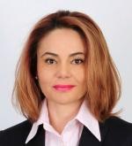 Савина Големинова, консултант по европейски проекти