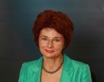 """Евгения Караджова, управител на """"Есри България"""""""
